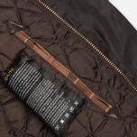 Женская вощеная куртка Barbour Belsay Rustic фото- 6