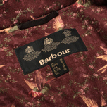 Barbour Bower Belted Women's Jacket Rustic photo- 10