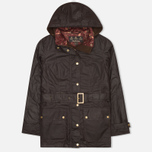Barbour Bower Belted Women's Jacket Rustic photo- 0