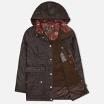 Barbour Bower Belted Women's Jacket Rustic photo- 1