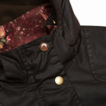 Barbour Bower Belted Women's Jacket Rustic photo- 3