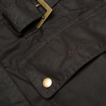 Barbour Bower Belted Women's Jacket Rustic photo- 6