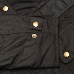 Barbour Bower Belted Women's Jacket Rustic photo- 7
