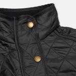 Женская стеганая куртка Barbour Cavalry Polarquilt Navy фото- 2