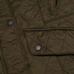 Barbour Cavalry Polarquilt Women's jacket Olive photo- 4