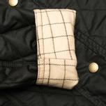 Женская стеганая куртка Barbour Equestrian Belsay Olive фото- 4
