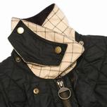 Женская стеганая куртка Barbour Equestrian Belsay Olive фото- 5