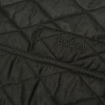 Женская стеганая куртка Barbour Equestrian Belsay Olive фото- 3