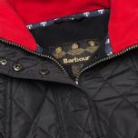 Женская куртка Barbour Kirkby Quilt Navy фото- 3