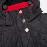 Женская куртка Barbour Kirkby Quilt Navy фото- 2