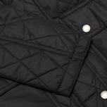 Женская куртка Barbour Kirkby Quilt Navy фото- 4