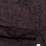 Женская вощеная куртка Barbour Ruskin Printed Acanthus фото- 4
