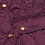 Женская стеганая куртка Barbour Ruskin Quilt Damson/Acanthus фото- 4