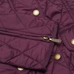Женская стеганая куртка Barbour Ruskin Quilt Damson/Acanthus фото- 3