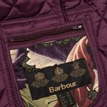Женская стеганая куртка Barbour Ruskin Quilt Damson/Acanthus фото- 6