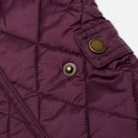 Женская стеганая куртка Barbour Ruskin Quilt Damson/Acanthus фото- 5