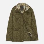Женская стеганая куртка Barbour Ruskin Quilt Olive/Artichoke фото- 1