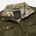 Женская стеганая куртка Barbour Ruskin Quilt Olive/Artichoke фото- 3