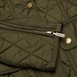 Женская стеганая куртка Barbour Ruskin Quilt Olive/Artichoke фото- 5