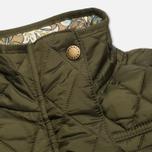 Женская стеганая куртка Barbour Ruskin Quilt Olive/Artichoke фото- 2