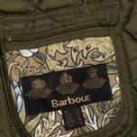 Женская стеганая куртка Barbour Ruskin Quilt Olive/Artichoke фото- 6