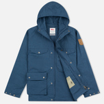 Женская куртка Fjallraven Greenland Uncle Blue фото- 1