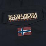Женская куртка анорак Napapijri Rainforest Summer Black фото- 3