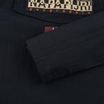 Женская куртка анорак Napapijri Rainforest Summer Black фото- 5