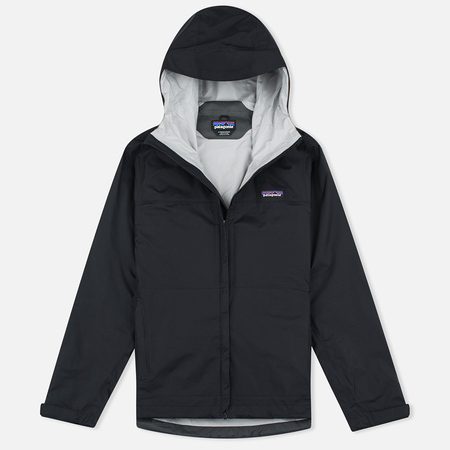 Patagonia Torrentshell Women's Jacket Black