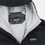 Женская куртка ветровка Patagonia Torrentshell Black фото- 2