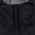 Женская куртка ветровка Patagonia Torrentshell Black фото- 3