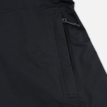 Женская куртка ветровка Patagonia Torrentshell Black фото- 4