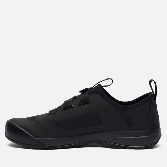 Мужские кроссовки Arcteryx Arakys Black/Black