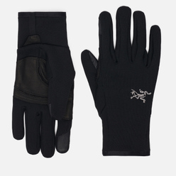 Перчатки Arcteryx Rivet Black