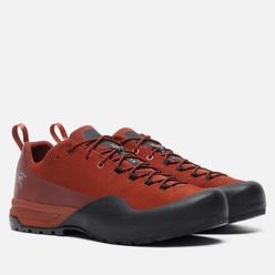 Мужские кроссовки Arcteryx Konseal AR Sequoia/Black