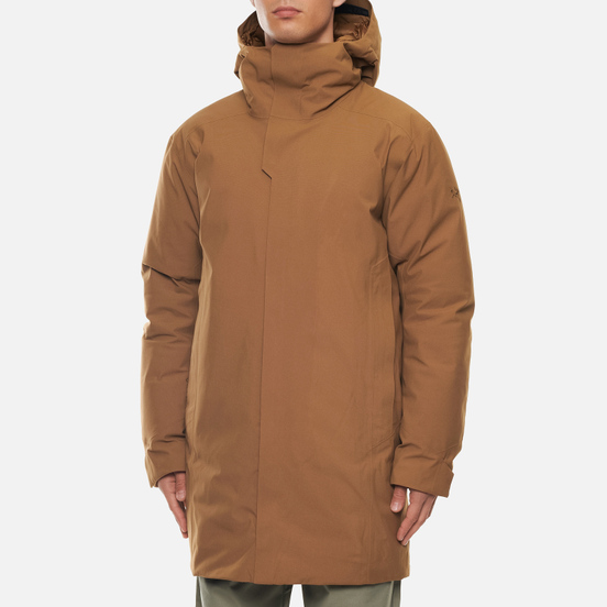 Мужская куртка парка Arcteryx Thorsen Gore-Tex Hieroglyph