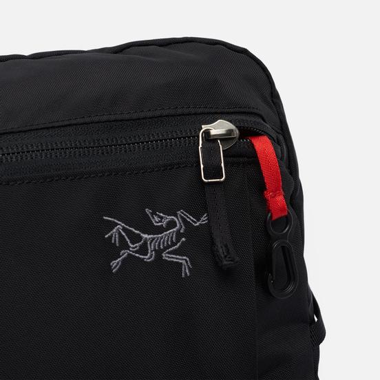 Сумка Arcteryx Mantis Black