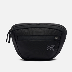 Сумка на пояс Arcteryx Mantis 1 Black