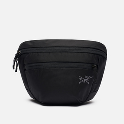 Сумка на пояс Arcteryx Mantis 2 Black