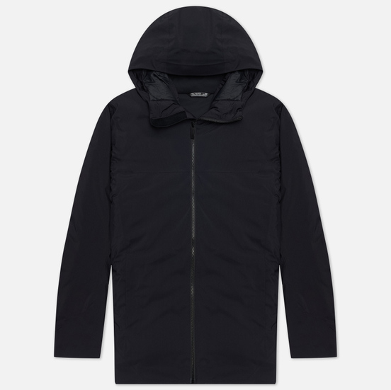 Мужская куртка Arcteryx Koda Black/Black