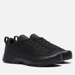 Мужские кроссовки Arcteryx Konseal FL 2 Black/Carbon Cop