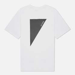 Мужская футболка Arcteryx Arc'Postrophe Word White