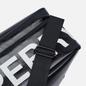 Сумка Fred Perry Laurel Wreath Branded Shoulder Black фото - 3