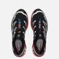 Мужские кроссовки Salomon Sneakers S/Lab XT-6 Softground LT ADV Black/Vanilla Ice/Racing Red фото - 1