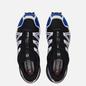 Мужские кроссовки Salomon Sneakers Speedcross 3 ADV Black/Surf The Web/Goji Berry фото - 1