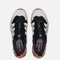 Мужские кроссовки Salomon Sneakers XA Pro 3D ADV Black/Red Orange/Meadowbrook фото - 1