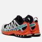 Мужские кроссовки Salomon Sneakers XA Pro 3D ADV Black/Red Orange/Meadowbrook фото - 2