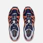 Мужские кроссовки Salomon Sneakers Speedcross 3 Evening Blue/Persimon/Gold фото - 1