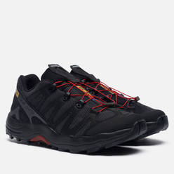 Мужские кроссовки Salomon Sneakers XA PRO 1 Black/Magnet/Racing Red