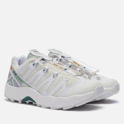 Мужские кроссовки Salomon Sneakers XA PRO 1 White/Vanila/Aqua Gray